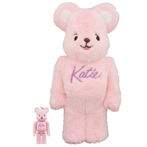 Katie BE@RBRICK 100% & 400%|project1-6