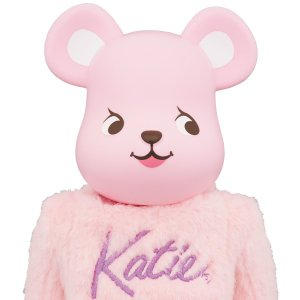 Katie BE@RBRICK 100% & 400%|project1-6|02