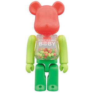 MY FIRST BE@RBRICK B@BY NEON Ver. 100%|project1-6