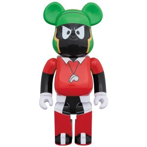 BE@RBRICK MARVIN THE MARTIAN 1000%|project1-6