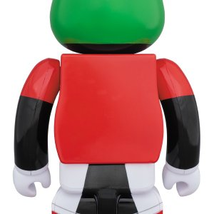 BE@RBRICK MARVIN THE MARTIAN 1000%|project1-6|02