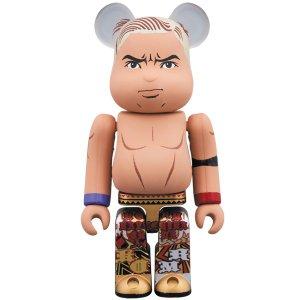 BE@RBRICK オカダ・カズチカ|project1-6