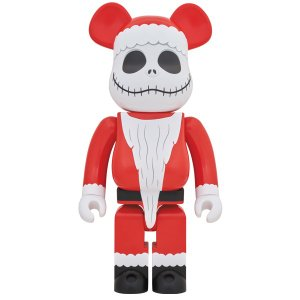 BE@RBRICK SANTA JACK 1000%|project1-6