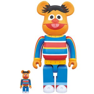 BE@RBRICK ERNIE 100% & 400%|project1-6
