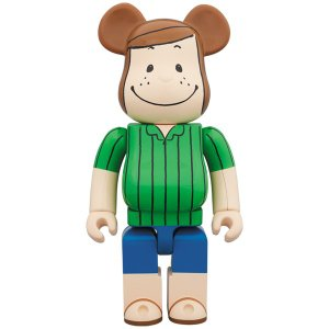 BE@RBRICK PEPPERMINT PATTY 1000%《2019年1月発売・発送予定》|project1-6
