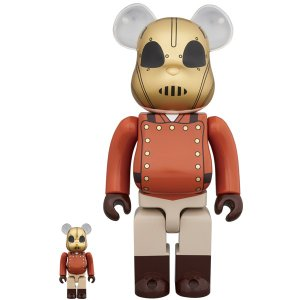 BE@RBRICK ROCKETEER 100% & 400%|project1-6
