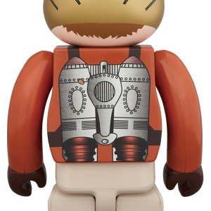 BE@RBRICK ROCKETEER 100% & 400%|project1-6|02