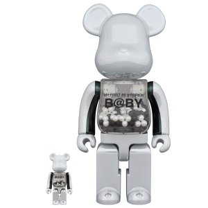 MY FIRST BE@RBRICK innersect Ver. 100% & 400%|project1-6