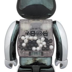 MY FIRST BE@RBRICK innersect Ver. 100% & 400%|project1-6|02