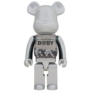 MY FIRST BE@RBRICK innersect Ver. 1000%|project1-6