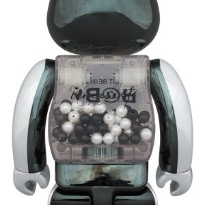 MY FIRST BE@RBRICK innersect Ver. 1000%|project1-6|02