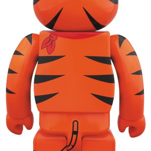 BE@RBRICK TONY THE TIGER 100% & 400%《2019年2月発売・発送予定》|project1-6|02