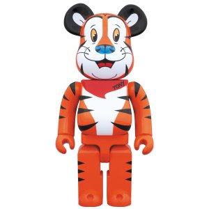 BE@RBRICK TONY THE TIGER 1000%《2019年2月発売・発送予定》|project1-6