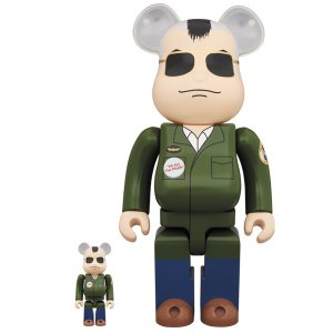 BE@RBRICK Travis Bickle 100% & 400%|project1-6