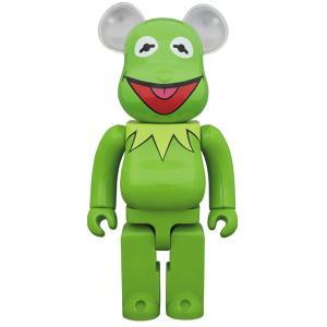 BE@RBRICK Kermit The Frog 1000%《2019年3月発売・発送予定》|project1-6