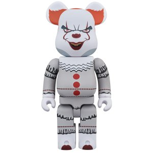 BE@RBRICK PENNYWISE 400%《2019年5月発売・発送予定》|project1-6