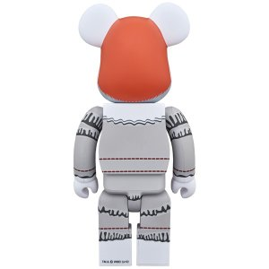 BE@RBRICK PENNYWISE 1000%|project1-6|02