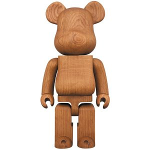 BE@RBRICK カリモク SOPH. 400%|project1-6