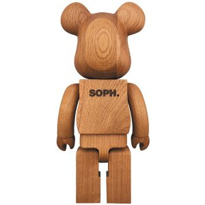 BE@RBRICK カリモク SOPH. 400%|project1-6|02