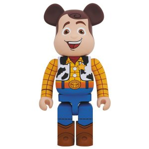 BE@RBRICK WOODY 1000%|project1-6
