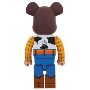 BE@RBRICK WOODY 1000%|project1-6|02