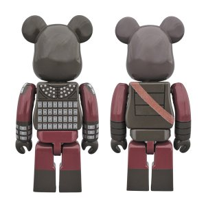 BE@RBRICK GENERAL URSUS & SOLDIER APE 2PACK《2019年6月発売予定》|project1-6|02