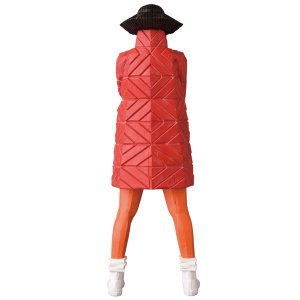 B-GIRL Down Jacket NAGAME|project1-6|02