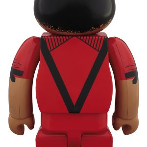 BE@RBRICK Michael Jackson Red Jacket 100% & 400%|project1-6|02