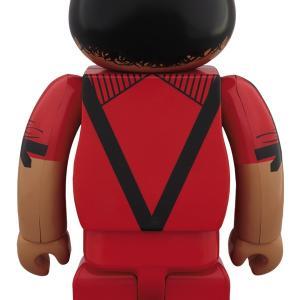 BE@RBRICK Michael Jackson Red Jacket 1000%《2019年7月発売・発送予定》|project1-6|02