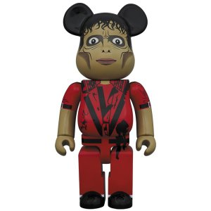 BE@RBRICK Michael Jackson Zombie 1000%|project1-6