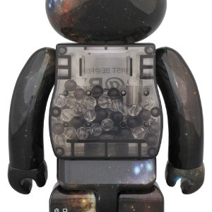 MY FIRST BE@RBRICK B@BY SPACE Ver.1000%|project1-6|02