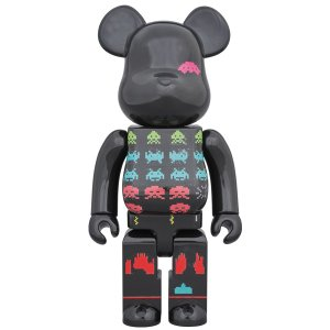 BE@RBRICK SPACE INVADERS 400%《2019年8月発売・発送予定》|project1-6