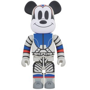 BE@RBRICK BILLIONAIRE BOYS CLUB MICKEY MOUSE 1000%|project1-6