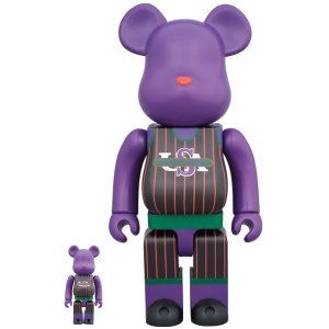 BE@RBRICK Guess Sport Jersey 100% & 400%|project1-6