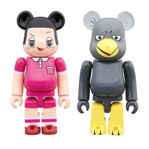 BE@RBRICK チコちゃん & キョエちゃん 2PACK《2019年10月発売予定》|project1-6
