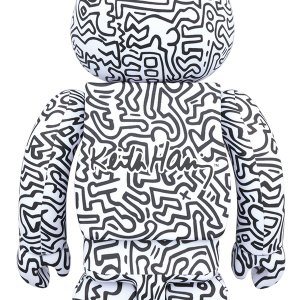 BE@RBRICK KEITH HARING #4 100% & 400% project1-6 02