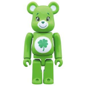 BE@RBRICK Good Luck Bear(TM) 100%|project1-6