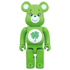 BE@RBRICK Good Luck Bear(TM) 400%|project1-6