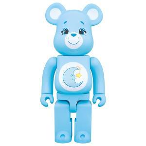 BE@RBRICK Bedtime Bear(TM) 400%|project1-6