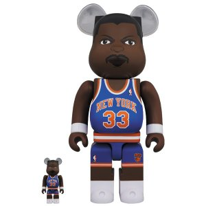 BE@RBRICK Patrick Ewing (New York Knicks) 100% & 400%|project1-6
