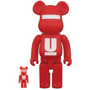 BE@RBRICK UNDERCOVER LOGO 100% & 400%|project1-6