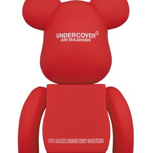 BE@RBRICK UNDERCOVER LOGO 100% & 400%|project1-6|02