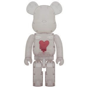 BE@RBRICK  EMOTIONALLY UNAVAILABLE 1000%|project1-6