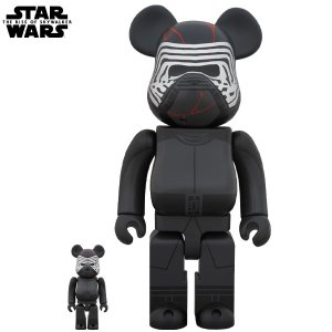 BE@RBRICK KYLO REN (TM) 100% & 400% (The Rise of Skywalker Ver.)|project1-6