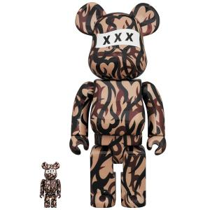 BE@RBRICK NUMBER(N)XXX 100% & 400%|project1-6