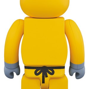 BE@RBRICK Breaking Bad Walter White (Chemical Protective Clothing Ver.) 100% & 400%《2020年6月発売・発送予定》|project1-6|02
