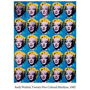 Andy Warhol's Marilyn Monroe BE@RBRICK 1000%《2020年6月発売・発送予定》|project1-6|03
