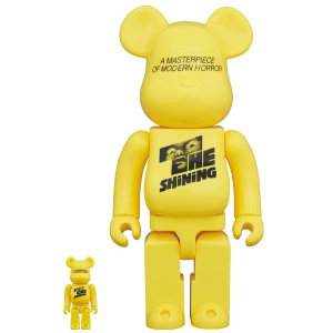 BE@RBRICK THE SHiNiNG POSTER Ver. 100% & 400%|project1-6