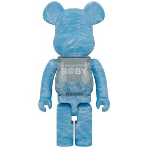 MY FIRST BE@RBRICK B@BY WATER CREST Ver.1000%|project1-6