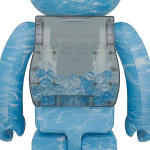 MY FIRST BE@RBRICK B@BY WATER CREST Ver.1000%|project1-6|02